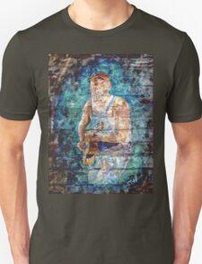 Seasick Steve Unisex T-Shirt