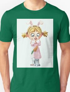 Bunnie girl T-Shirt