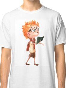 Little poet Classic T-Shirt