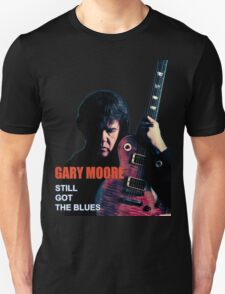 still got the blues Unisex T-Shirt