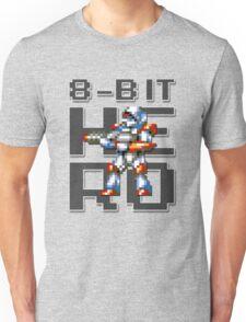 Turrican - 8-Bit Hero Unisex T-Shirt