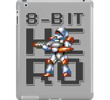 Turrican - 8-Bit Hero iPad Case/Skin