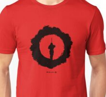 The Revenge of Shinobi Unisex T-Shirt