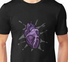 Goth Tattoo Heart Unisex T-Shirt