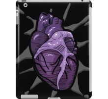 Goth Tattoo Heart iPad Case/Skin