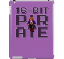 Guybrush - 16-Bit Pirate iPad Case/Skin