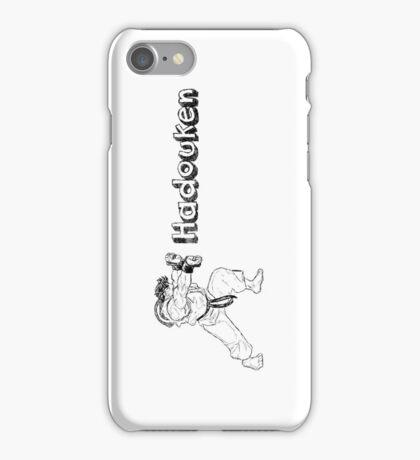 Hadouken iPhone Case/Skin