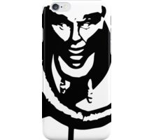 Bib Fortuna iPhone Case/Skin