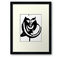 Bib Fortuna Framed Print