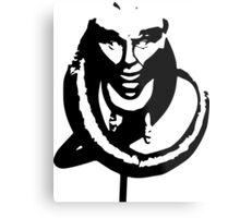 Bib Fortuna Metal Print