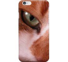 Cat head iPhone Case/Skin