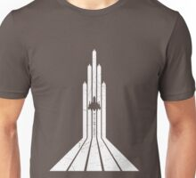 Super Star Soldier Unisex T-Shirt