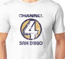 Channel 4 San Diego Unisex T-Shirt