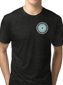 Future Hearts  Tri-blend T-Shirt