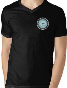 Future Hearts  Mens V-Neck T-Shirt