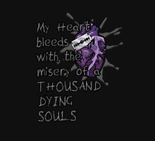 My Heart Bleeds T-Shirt