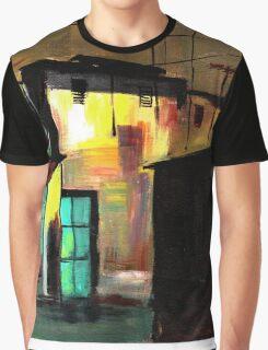 Nook Graphic T-Shirt