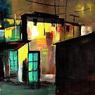 Nook by Anil Nene