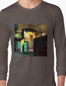 Nook Long Sleeve T-Shirt