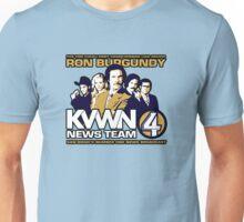 News Team 4 Unisex T-Shirt
