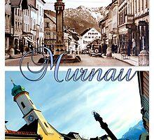 Murnau by ©The Creative  Minds