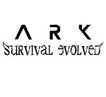 Ark Survival Evolved by Christos Ioannou