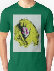 Claudia Schiffer - top model - pop icon T-Shirt
