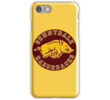 Buffy-Sunnydale  Razorbacks iPhone Case/Skin
