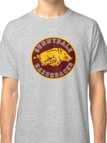 Buffy-Sunnydale  Razorbacks Classic T-Shirt