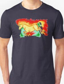 .:Rapidash:. T-Shirt