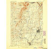 New York NY Saratoga 148430 1902 62500 Photographic Print