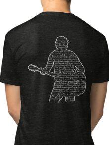 Missing You  Tri-blend T-Shirt