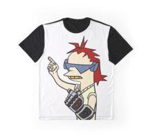 CARTUCHO Graphic T-Shirt