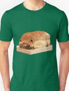 Bread Pug T-Shirt