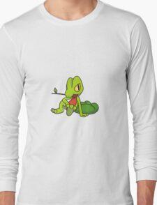Treecko Long Sleeve T-Shirt