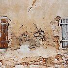 Building in Bakar by jojobob