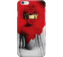 Rihanna - Anti iPhone Case/Skin
