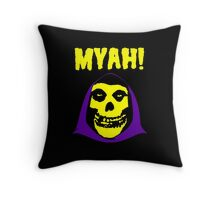 Skeletor-Misfits Composite Throw Pillow