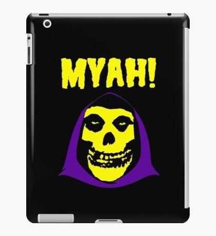 Skeletor-Misfits Composite iPad Case/Skin