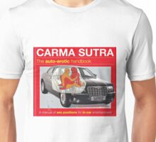 Carma Sutra  Unisex T-Shirt