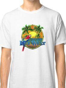 Key West Sunset Classic T-Shirt
