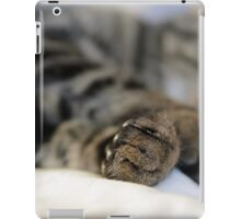 Another busy day iPad Case/Skin