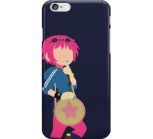 Ramona Flowers (Simplistic) iPhone Case/Skin