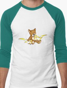 Cockatiel Cuddle T-Shirt