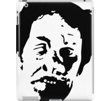 Dr Cornelius Evazan iPad Case/Skin