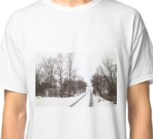 The Road to the Glen Classic T-Shirt