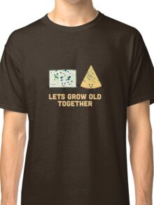 Character Building - Smelly cheese Classic T-Shirt
