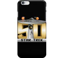 Trek Bowl 50 iPhone Case/Skin