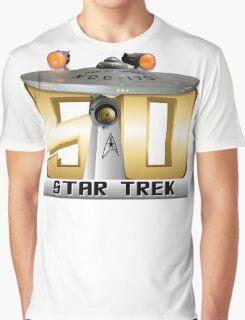 Trek Bowl 50 Graphic T-Shirt