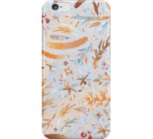 The woods iPhone Case/Skin